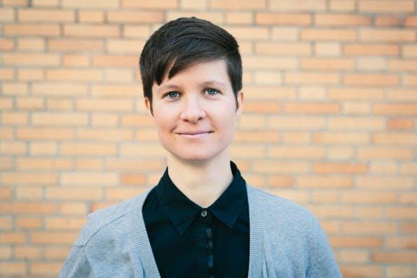 Lisa Hinder vom BR Data Team. (Foto: BR)