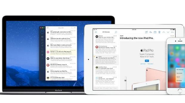 Airmail 3.0: Schicker OS-X-Mail-Client bekommt intelligente Ordner und VIP-Funktion