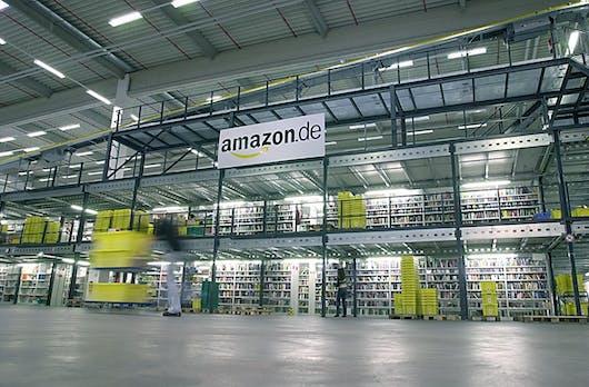 Einfacher in ganz Europa verkaufen: Amazon startet neues FBA-Versandnetzwerk