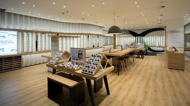 """Mister-Spex-Geschäftsführer Mirko Caspar: """"Unser Laden ist keine reine Marketingaktion"""""""