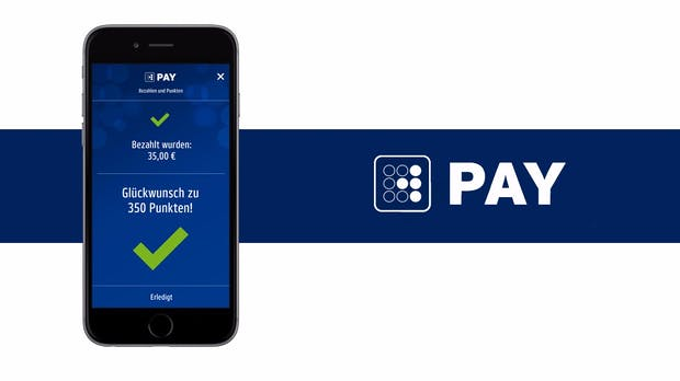 Payback Pay knackt die Nuss: Der Mobile-Payment-Durchbruch kommt [Kommentar]