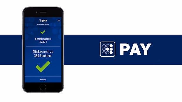 Neue App: Payback und Real testen Location Based Services