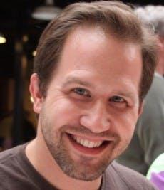 Der bekannte Webentwickler Scott Hanselmann arbeitet für Microsoft. (Foto: Scott Hanselman)