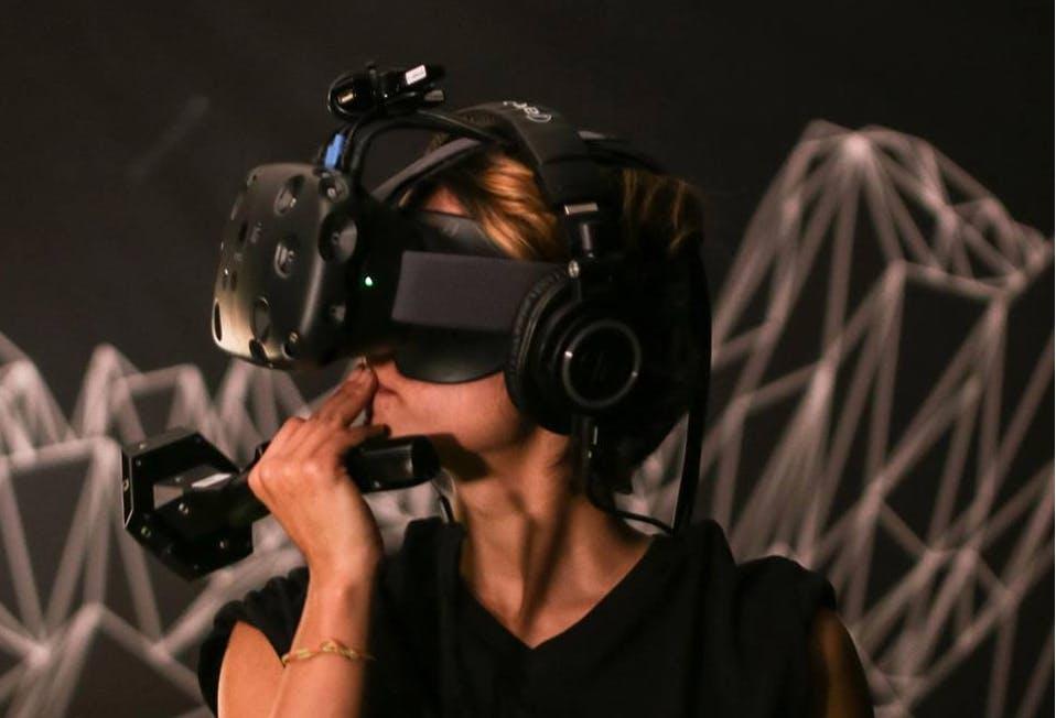 t3n-Podcast: Wie VR-Evangelist Sara Lisa Vogl die europäische Virtual-Reality-Szene vernetzen will