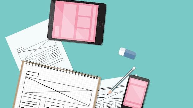So könnte Webdesign in 20 Jahren aussehen:Was Designer wissen sollten
