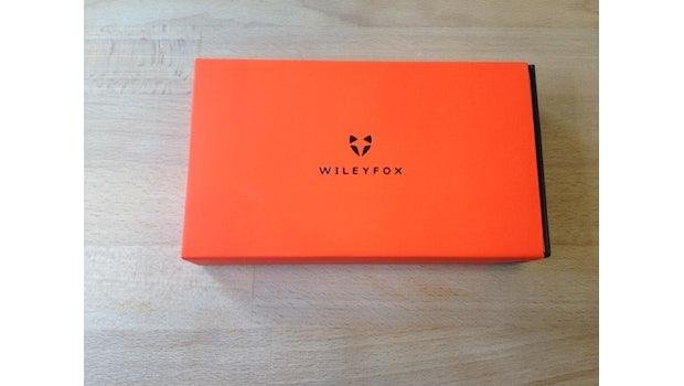Wileyfox Swift (Foto: Jochen G. Fuchs/t3n)