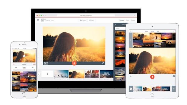 Adobe launcht Adobe Spark: Designen soll so einfach werden wie noch nie