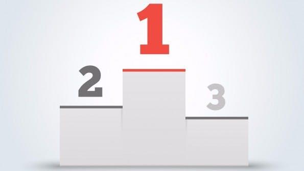 Bei der AdWords Optimierung muss man nicht unbedingt die erste Ad-Position belegen. (Bild: Shutterstock)