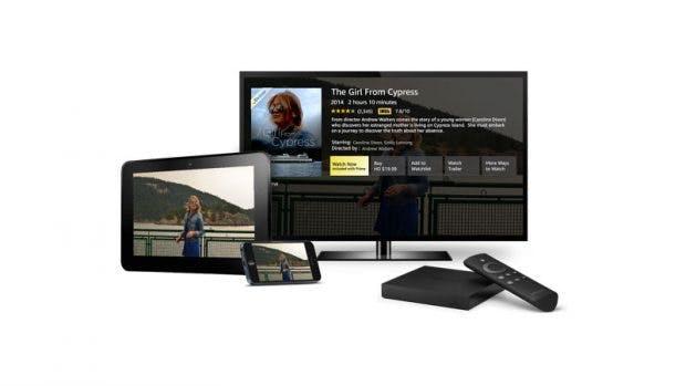 """Auf """"Amazon Video Direct"""" können Nutzer ihre Videos über mehrere Wege vertreiben. (Bild: Amazon)"""