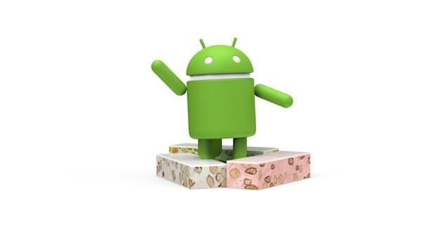 Android 7.0: Welche Geräte bekommen das Nougat-Update?