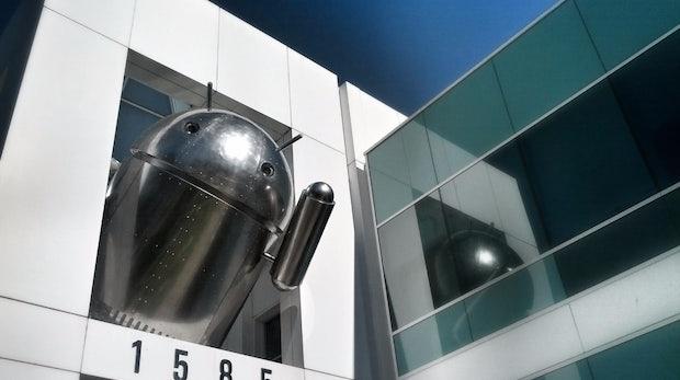 9 von 10 Smartphones: Android-Marktanteil erreicht neuen Rekord