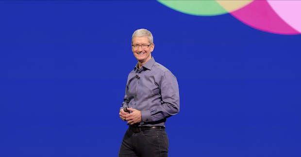 iPhone 7 und Co: So verfolgst du das Apple-Event im t3n-Liveticker