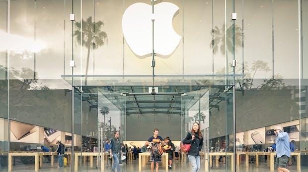 Bug-Bounty: Apple bietet bis zu eine Million Dollar für Sicherheitslücken