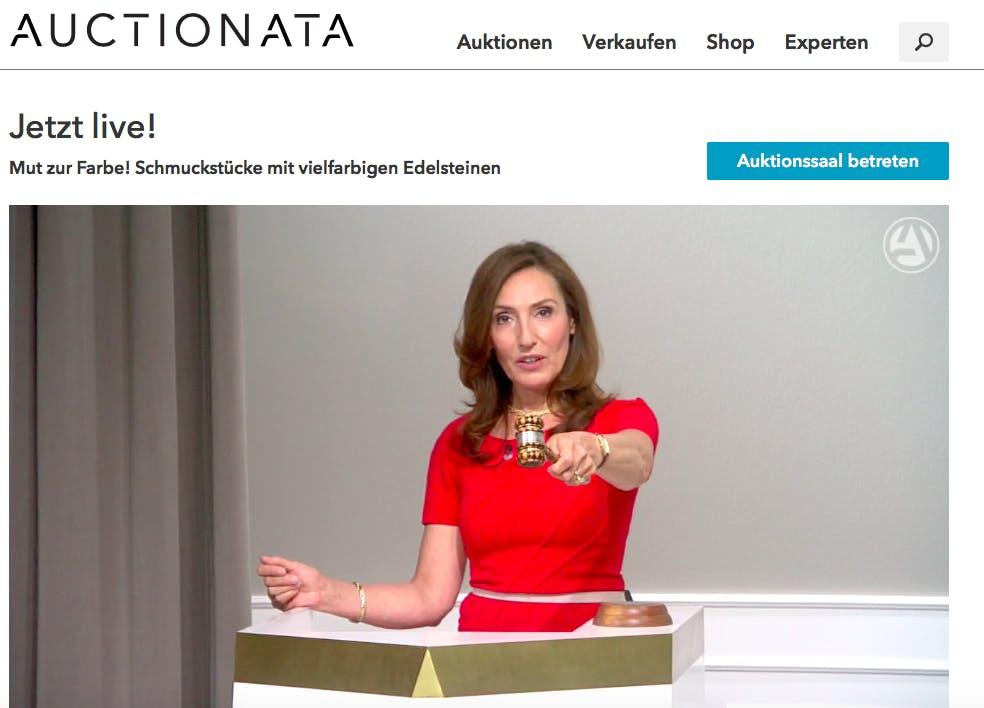 Auctionata beantragt vorläufige Insolvenz: Online-Auktionshaus steht vor dem Aus