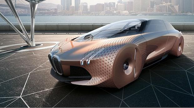 Für 2.000 Mitarbeiter: BMW baut bei München Entwicklungszentrum für autonomes Fahren