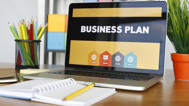 Grundgerüst fürs Startup: So erstellst du den perfekten Businessplan