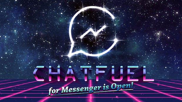 Facebook-Messenger: Einen Chatbot ohne eine Zeile Code erstellen