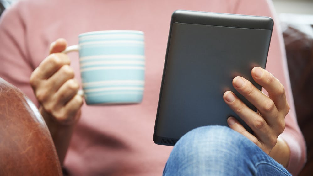 Zahle, was du willst: Humble-Book-Bundle verkauft E-Books für Entwickler