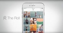 foto-app the roll 3