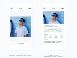 foto-app the roll