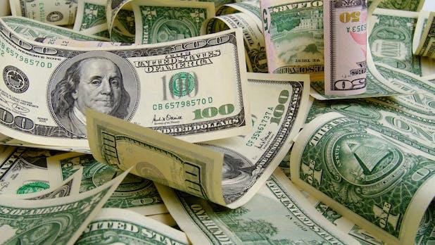 Spitzenverdiener Hurd: So viel verdienen die Bosse der Tech-Konzerne