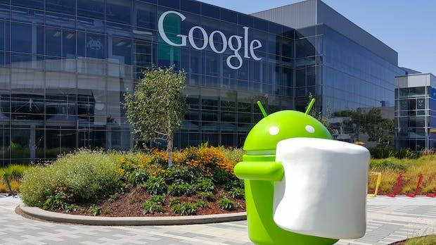 Eigene Android-App entwickeln: Google zeigt euch wie das geht