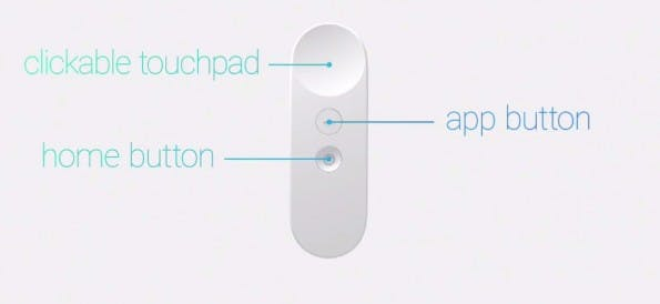 Im Inneren befinden sich Sensoren, die erkennen, wie der Controller bewegt wird und wo er sich befindet. (Screenshot: Google)