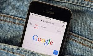 SEO: Nur 50% der Google-Suchanfragen landet bei externen Websites