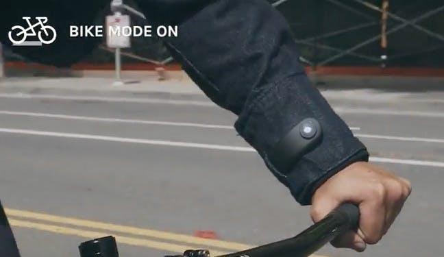 High-Tech-Jacke von Google und Levi's kommt im Herbst ab 350 Dollar