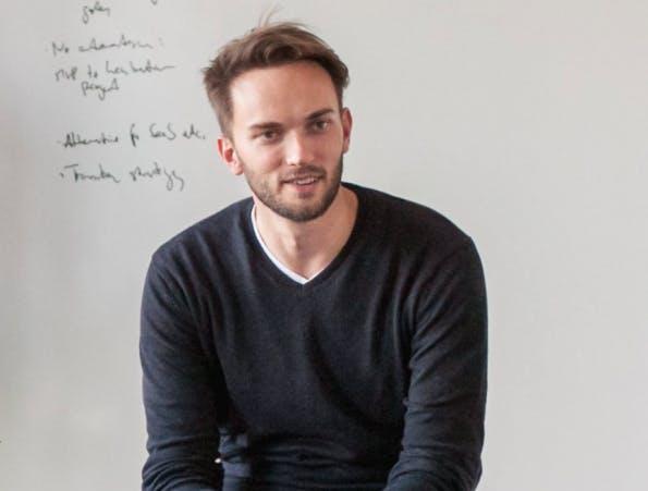 Uwe Horstmann hat den Frühphaseninvestor Project A gegründet. Für ihn ist das Intro, also die Vermittlung zwischen Gründer und Investor durch einen gemeinsamen Kontakt, der beste Weg, um Investoren zu gewinnen. (Foto: Project A Ventures)