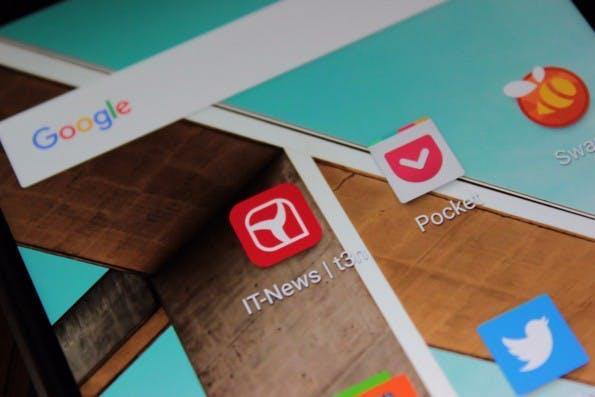 Ausgewogene Farben und knackiges Bild: Am Display des HTC 10 gibt es nicht viel zu meckern, auch wenn es nicht ganz so gut ist wie das des Galaxy S7. (Foto. t3n)