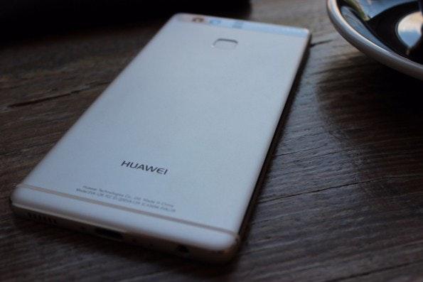 Huawei P9. (Foto: t3n)