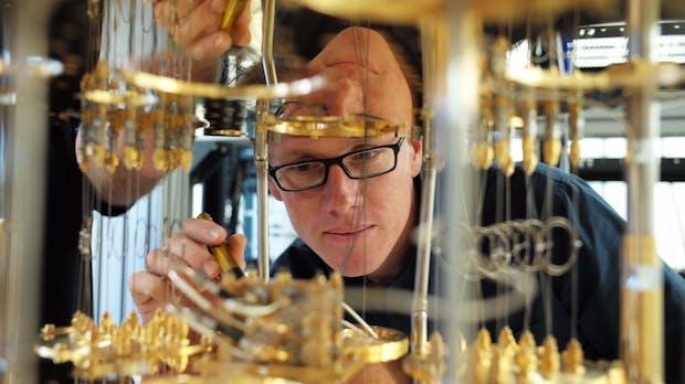 Quantencomputer: Wie sie funktionieren und welchen Einfluss sie auf die digitale Wirtschaft haben
