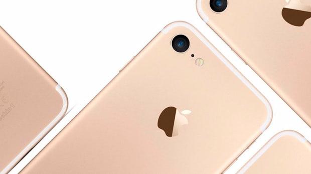 iPhone-7-Verkaufsstart schon am 16. September