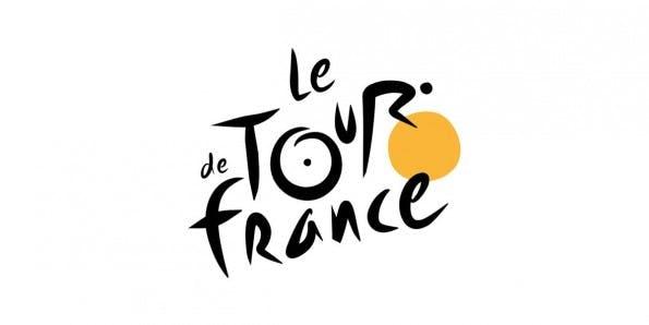 (Logo: Tour de France)
