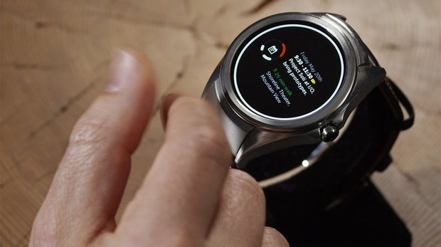 Project Soli: Google zeigt berührungslose Gestensteuerung per Radar in Smartwatch