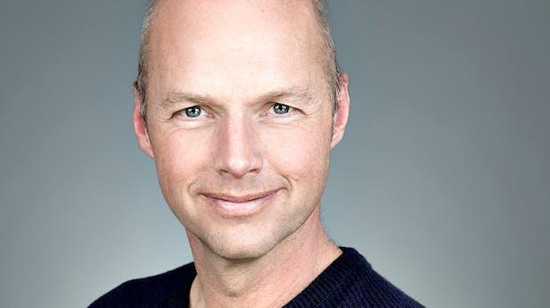 """Sebastian Thrun: """"Künstliche Intelligenz macht uns zu Supermenschen"""""""