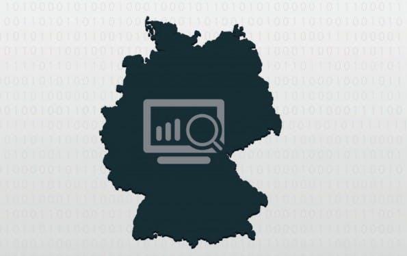 Studie zeigt SEO-Fehler von deutschen Unternehmen auf. (Bild: Mindshape)
