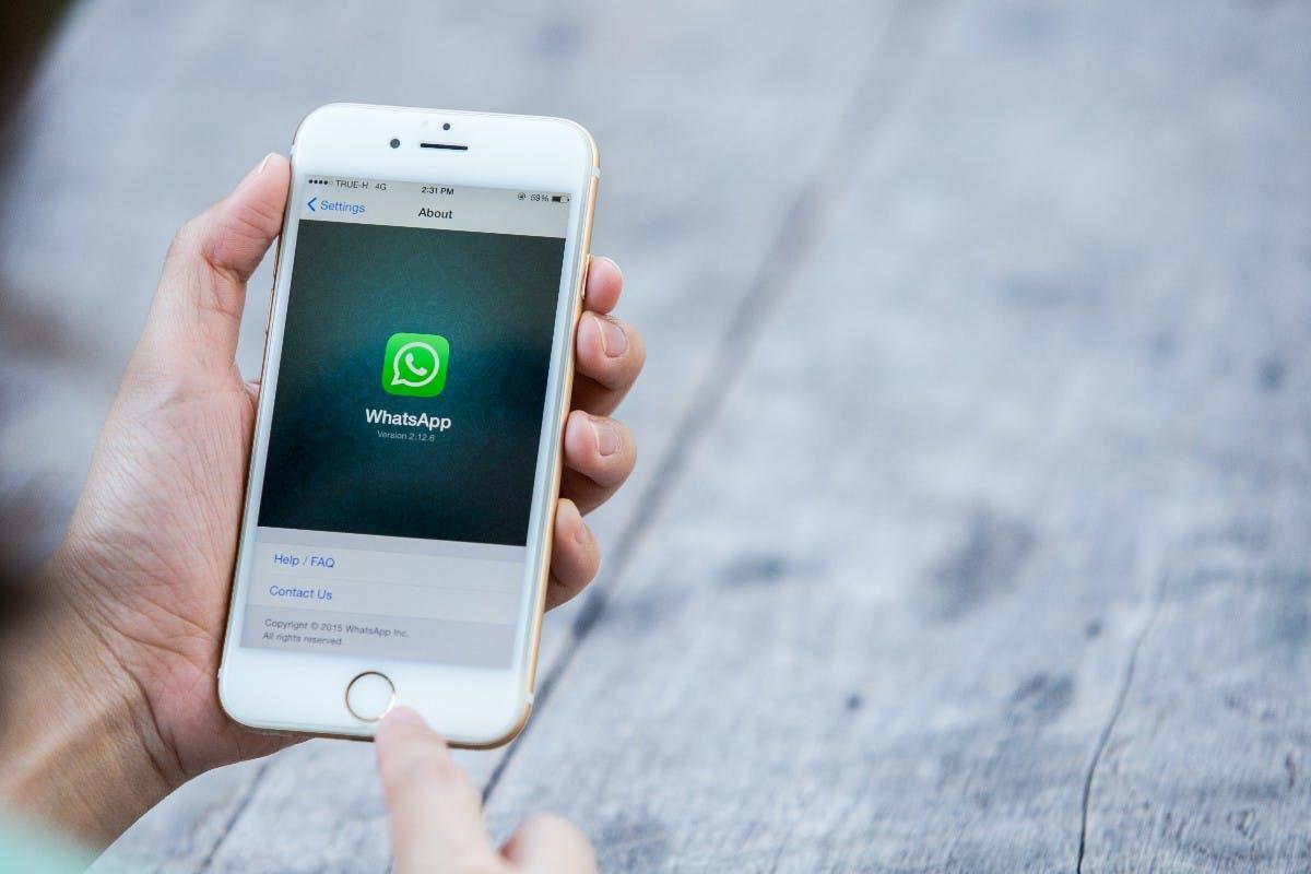 t3n-Daily-Kickoff: WhatsApp für 72 Stunden abgedreht, so wird der Messenger unter Druck gesetzt