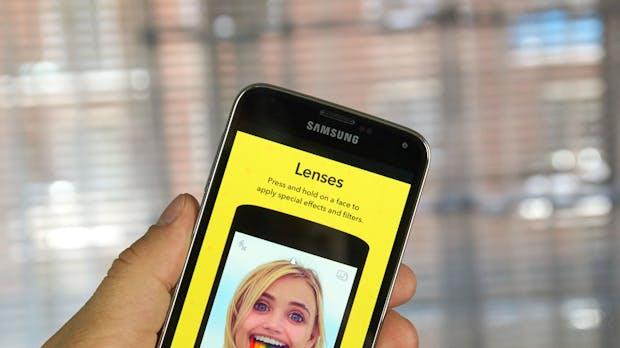 Warum ich Snapchat als Rückschritt betrachte [Kolumne]