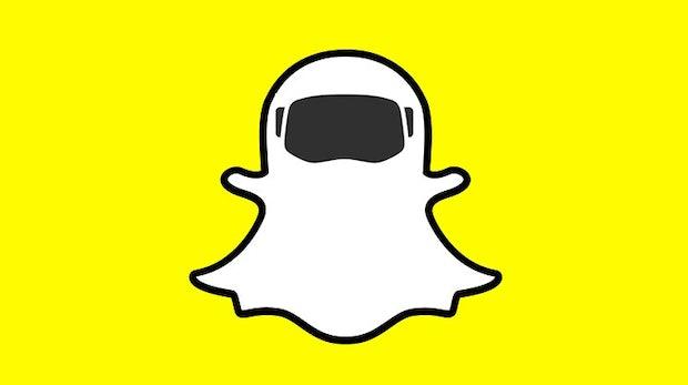 Erst Snapchat, dann Virtual Reality: Was uns der soziale Messenger über die Zukunft von Social VR verrät