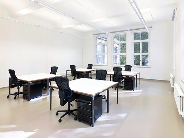 """Baden-Württemberg will zum Startup-Land Nr. 1 in Europa aufsteigen. Das Ziel ist zwar ambitioniert, in seiner Umsetzung jedoch ein """"dramatischer Fehler"""", wie Florian Nöll kritisiert. (Foto: Startup Campus Stuttgart("""