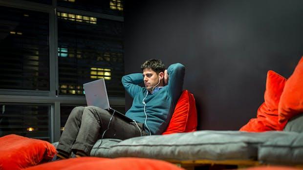 Was man bei Startups in Berlin wirklich verdient