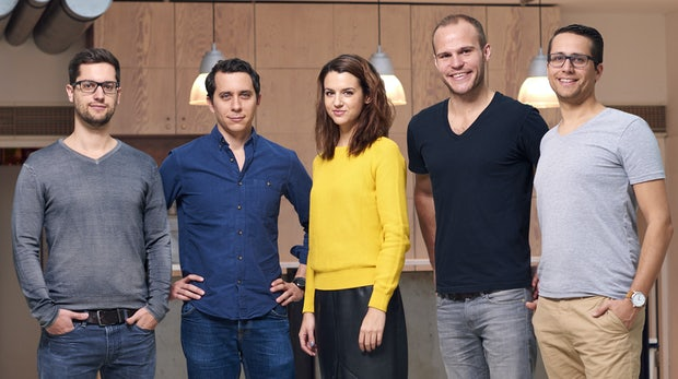 Stylight: Münchner E-Commerce-Startup gelingt millionenschwerer Exit