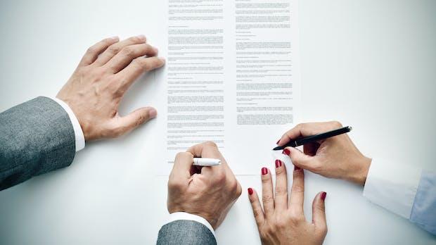 Dieses Papier ist Gold wert: Was Gründer über das Term-Sheet wissen müssen