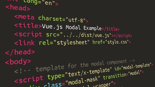 Vue.js 2.0 angekündigt: Das kann die nächste Version des schlanken Frontend-Frameworks