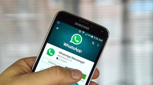 So verhinderst du, dass Facebook deine Whatsapp-Daten für Werbezwecke nutzt