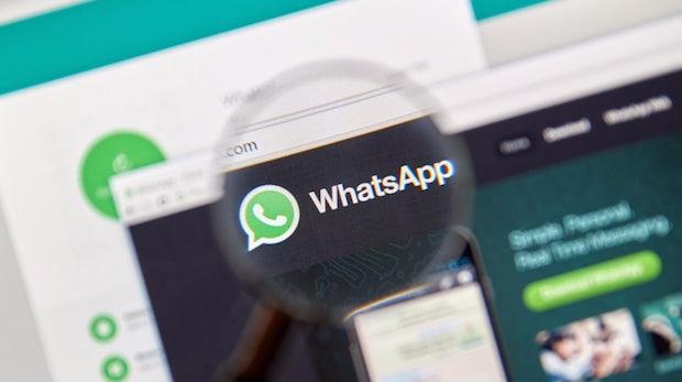Whatsapp Web: Windows-10-Client endlich im Microsoft-Store verfügbar