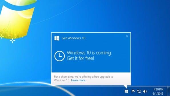 Microsoft verspricht saubere Installation von Windows 10 ohne Bloatware. (Bild: Microsoft)