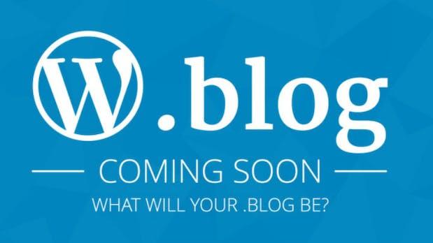Von der Blog-Plattform zum Domain-Anbieter: Warum WordPress 19 Millionen Dollar für .blog gezahlt hat
